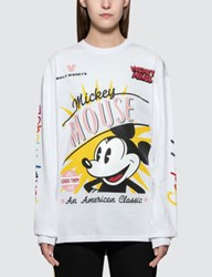 Gcds Mm Nascar Long Sleeve T Shirt