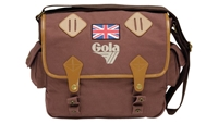 Gola Dillon Unisex Bag Burgundy
