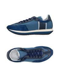Fabi Sneakers Dark Blue