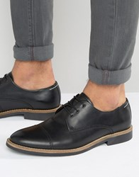 Jack And Jones Billy Shoes Black