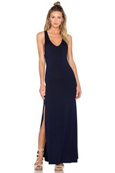 Candc California Azalea Dress Navy