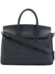 Bally Saphyr Tote Black
