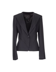 John Richmond Blazers Black