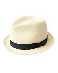 Bailey Of Hollywood Sydney Breed Fedora Natural