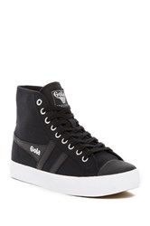 Gola Coaster High Sneaker Black