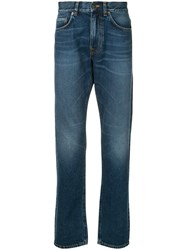 Cerruti 1881 Tapered Jeans Blue