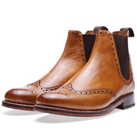Grenson Jacob Chelsea Boot Tan