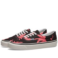 Vans Era 95 Dx Palm Print Black