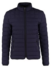 Napapijri Aerons Flash Light Jacket Blu Marine Dark Blue