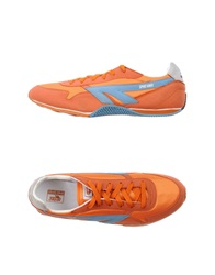 Hi Tec Sneakers Orange
