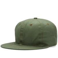 Ebbets Field Flannels Standard Adjustable Cap Green