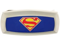 Cufflinks Inc. Superman Cushion Money Clip Blue Cuff Links