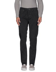 Fred Mello Trousers Casual Trousers Men Lead