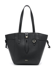 Furla Twist Lock Tote Bag 60