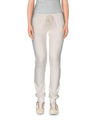Doralice Trousers Casual Trousers Women White