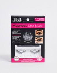 Ardell Magnetic Lash Kit Demi Wispies Black
