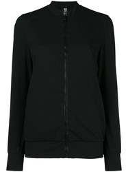 No Ka' Oi Zipped Sweatshirt Black