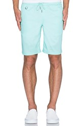 Publish Hefner Short Mint
