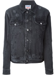 Filles A Papa 'Missy' Denim Jacket