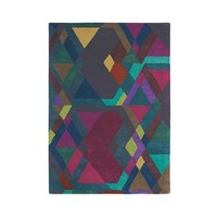 Ted Baker Mosaic Rug 140X200cm