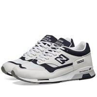 New Balance M1500wwn Made In England White