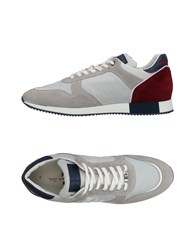 D'acquasparta Footwear Low Tops And Sneakers