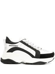 Dsquared2 Bumpy 551 Chunky Sneakers 60