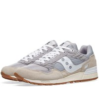 Saucony Shadow 5000 Vintage Grey