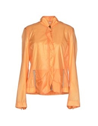 Alviero Martini 1A Classe Jackets Orange