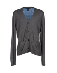 Marc By Marc Jacobs Cardigans Grey