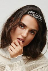 Free People Womens Pretty In Punk Tiara