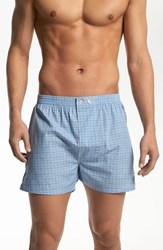 Men's Nordstrom Classic Fit Cotton Boxers Assorted