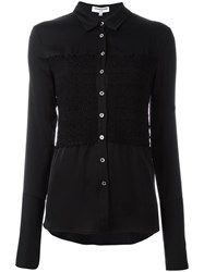 Opening Ceremony Classic Shirt Black