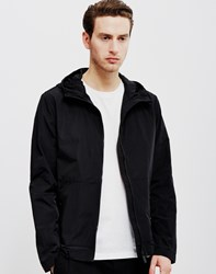 Hunter Original Lightweight Blouson Jacket Black