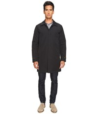 Jack Spade Packable Trench Black