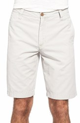 Men's Tailor Vintage Canvas Walking Shorts Cloud