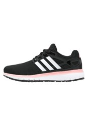 Adidas Performance Energy Cloud Wtc Neutral Running Shoes Core Black White Still Breeze