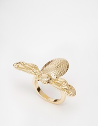 And Mary Bee Ring Gold