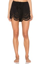 Keepsake Mixed Messages Short Black