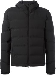 Aspesi Padded Jacket Black