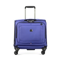 Delsey Cruise Soft Spinner Tote Bag Blue