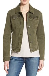 Women's Levi's Twill Classic Trucker Jacket