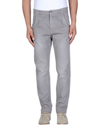 It's Met Casual Pants Dove Grey