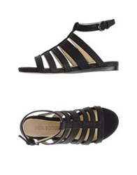 Neil Barrett Sandals Beige