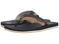 Billabong All Day Impact Sandal Navy Men's Sandals