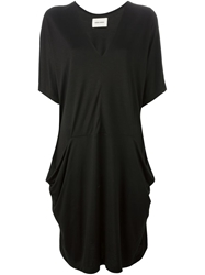 Henrik Vibskov Draped Tunic Dress
