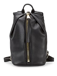 Aimee Kestenberg Tamitha Leather Backpack Black