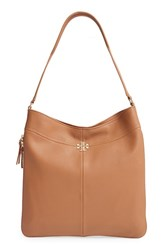 Tory Burch Ivy Leather Hobo