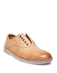 Steve Madden Rothman Modified Oxfords Tan