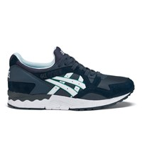 Asics Men's Gel Lyte V 'City Pack' Trainers Indian Ink White Blue